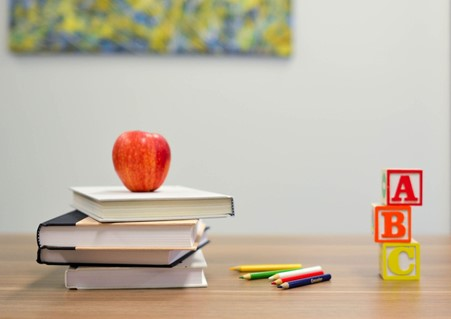 Back to School - Hire a Virtual Assistant